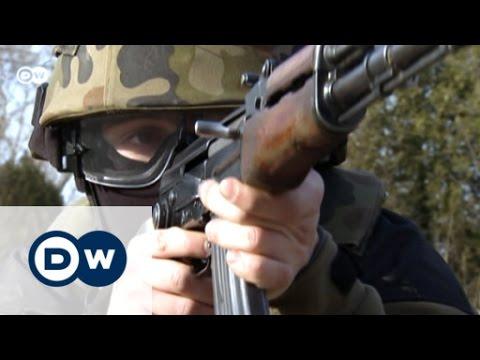 Poland: Alarm on the border   Focus on Europe