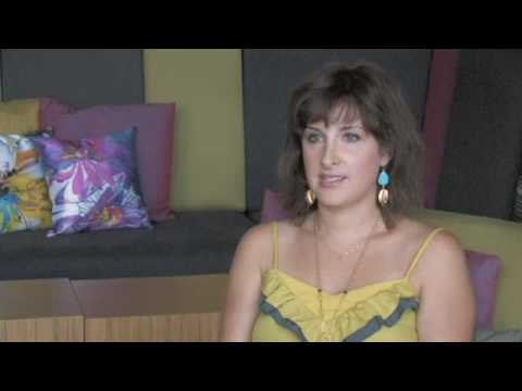 Meet Austin Jewelry Designer Catherine Nicole - Austin Fashion Week Video