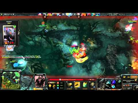 Sandking roaming full VOD