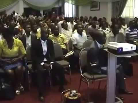 Total Life Changes Ghana, Africa - Daniel Adu Boahen