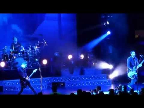 Chevelle - Take Out The Gunman 10/18/2014 LIVE in Houston
