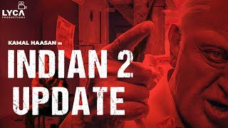 BREAKING: Popular Actor Joins to Indian 2 | Kamal Haasan | Shankar
