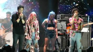 Download Lagu The Sam Willows - All Time High, SHINE Festival 1/7/2017 Gratis STAFABAND