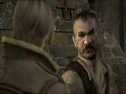 Resident Evil 6 Turkce Randy Man (abaza Adam) video