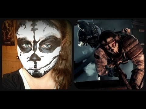 Can T Paint Black On Mask