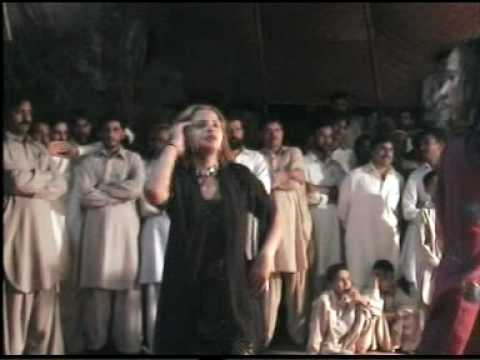Ghazala Javed Dance 07.mpeg
