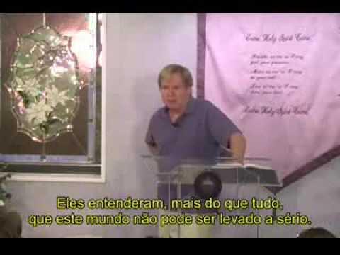 O amor não esqueceu ninguém parte 1 Gary Renard legendado em portugues