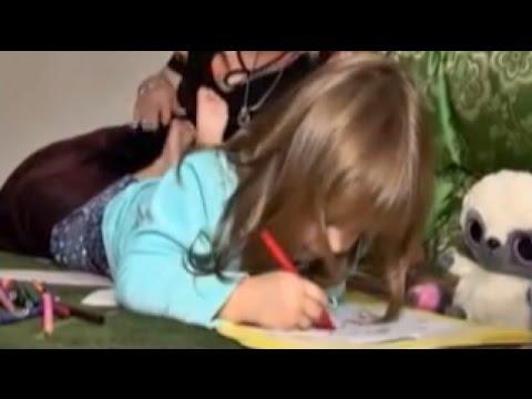 Под одеялом с дочерью! (полный выпуск) | Говорить Україна