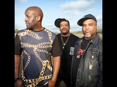 Get Away - De La Soul (feat. The Spirit Of The Wu)