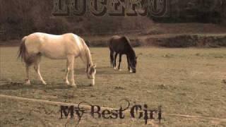 Watch Lucero My Best Girl video