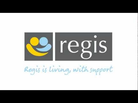 Age Care Logo Regis Group Aged Care