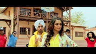 Beautiful Billo - Disco Singh    Diljit Dosanjh, Surveen Chawla    Latest Punjabi Song 2015