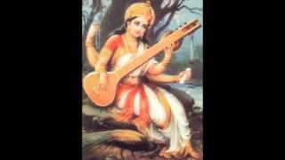 Saraswati Vandana - He Sharde Maa Sharde by Bindu Bhansali