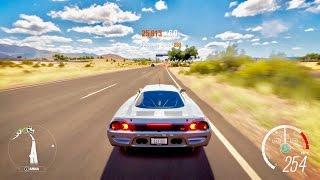 Forza Horizon 3 Saleen S7
