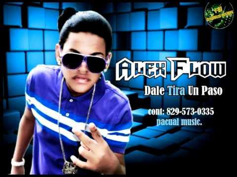 ►♫ Nuevo Tema:Alex Flow – Dale Tira Un Paso (Prod By:Dj Plano) ♫◄