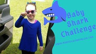 Baby Shark Challenge!