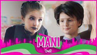 "MANI | Season 3 | Ep. 2: ""Operation: Hank Fully Loaded"""