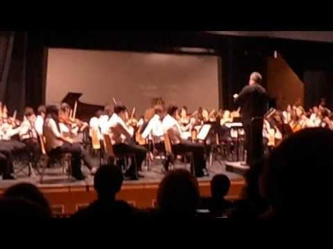 I see you [Avatar] - Orquesta de cuerda Arturo Soria 13'