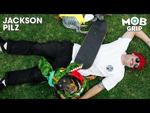 Jackson Pilz: The Grippiest | MOB Grip