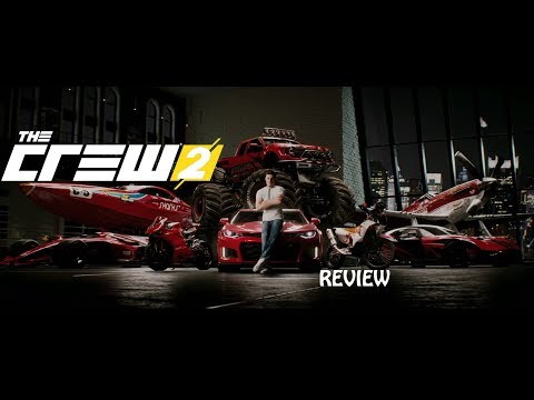 The Crew 2 - Review