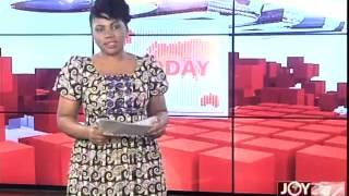 Joy News Today (20-10-14)