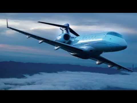 BTN Reports: Private jet world tour with Abercrombie & Kent