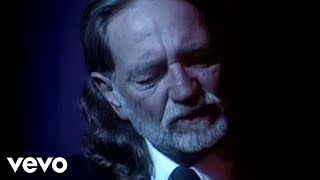 Watch Willie Nelson There You Are video
