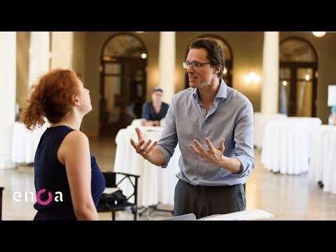 Thumbnail of Masterclass at the Munich Opera Studio