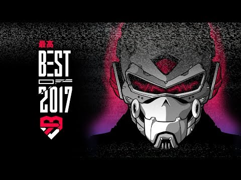 Best of 2017 (Album Mix) | Ninety9Lives Release