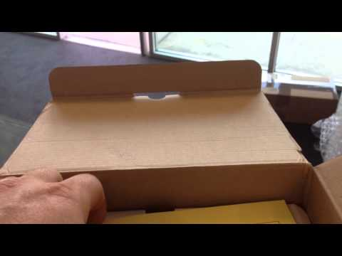 Pioneer AVIC-8000NEX Apple Car Play Unboxing Video New Product From Del Rey Customs Shipping Now