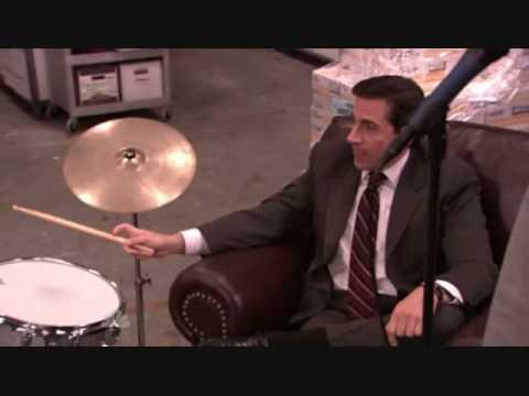 The Office - Rimshot