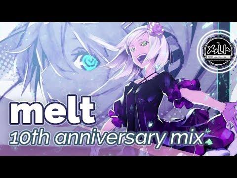 Melt -10th Anniversary Mix- ♥ English Cover【rachie】メルト