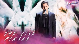 The Lives 3: Aydan Calafiore sings You Are The Reason | The Voice Australia 2018