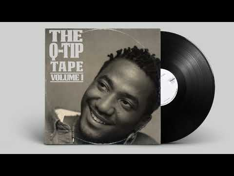 Q Tip - The Q Tip Tape VOl.01