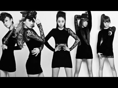 Meet the Wonder Girls: Jonas Brothers K-Pop Discovery - SPECIAL PROGRAMMING