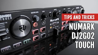 First Look: Numark DJ2GO2 Touch | Tips and Tricks