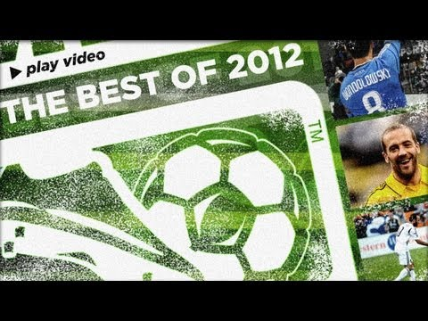 The Best of MLS 2012