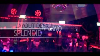 İnferno Night Club Kemer Antalya