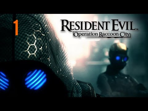  Resident Evil: Operation Raccoon City  . 1
