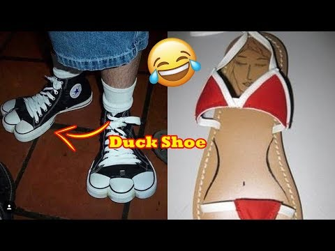 20+ WTF Weird Fashion Design Ever