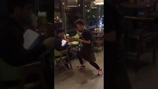 quan trọng là cái thần thái     chỉ có tại Cafe-In Phủ Lý,Hà Nam