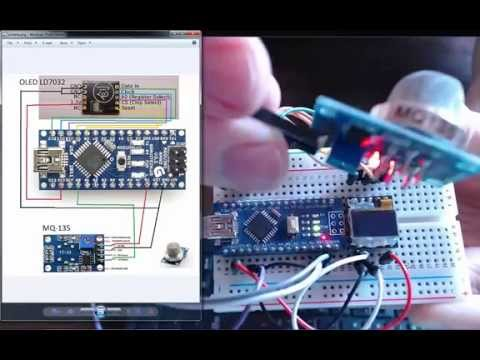 Arduino UNO Genuino UNO projects - Arduino