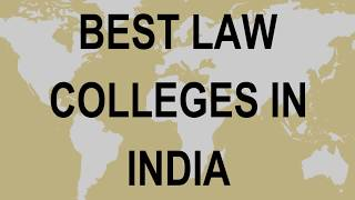 Best Law Colleges in India | Vidhya Clinic
