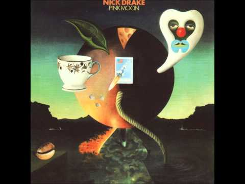 Nick Drake - Place To Be