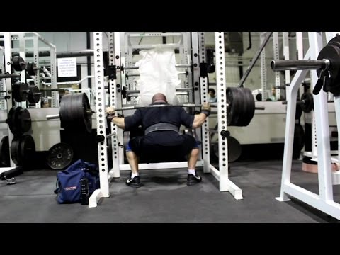 JEREMY HAMILTON INTERVIEW: Week 6+7 Powerlifting Training 06.01.14 to 22.01.14 Image 1