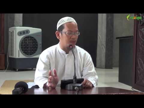Ust. Nurul Azmi - Biografi Abu Bakar Shiddiq Bag. 2