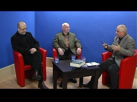 A. Rozpłochowski I W. Poczachowski - Gość Dnia