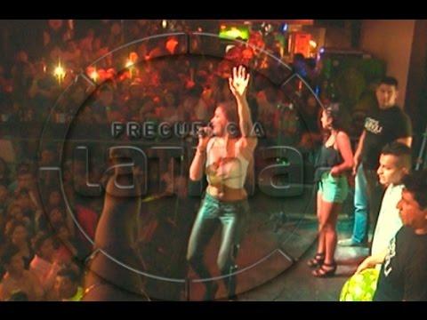 Milett Figueroa 'trolleó' A Melissa Loza En Evento De Carabayllo