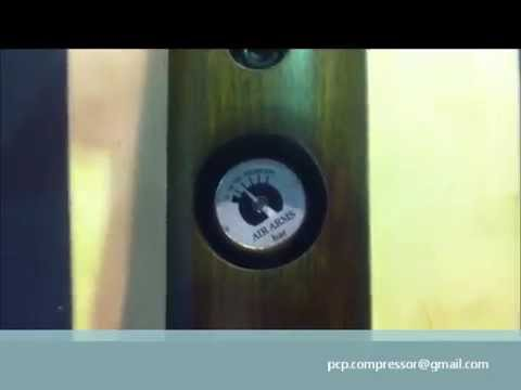air rifle airgun recharge - pcp compressor