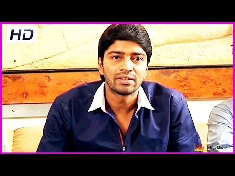 Bandipotu - Latest Telugu Movie Opening - Allari Naresh  Eesha...